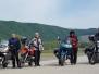 Motorrad Ausfahrt 2017